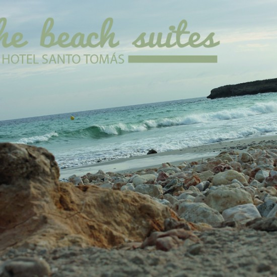 beachsuites by hotel santo tomas